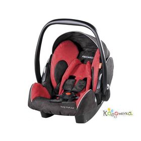 Recaro Recaro Young Profi Plus