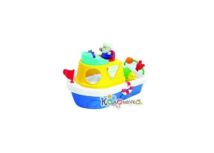 лодка сортер